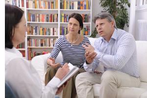 genitori da psicologa