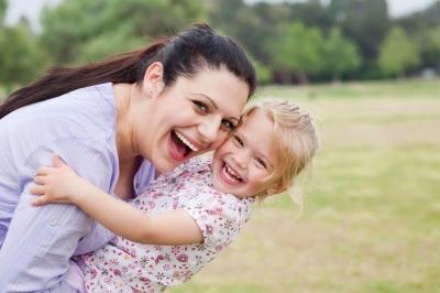 L'autostima di una mamma