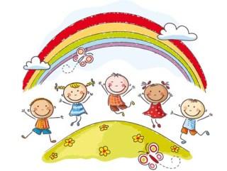Risultati immagini per bambini che entrano a scuola infanzia