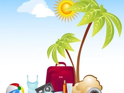 Come preparare la valigia, con bambini al seguito