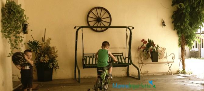 25 idee per insegnare a tuo figlio la resilienza