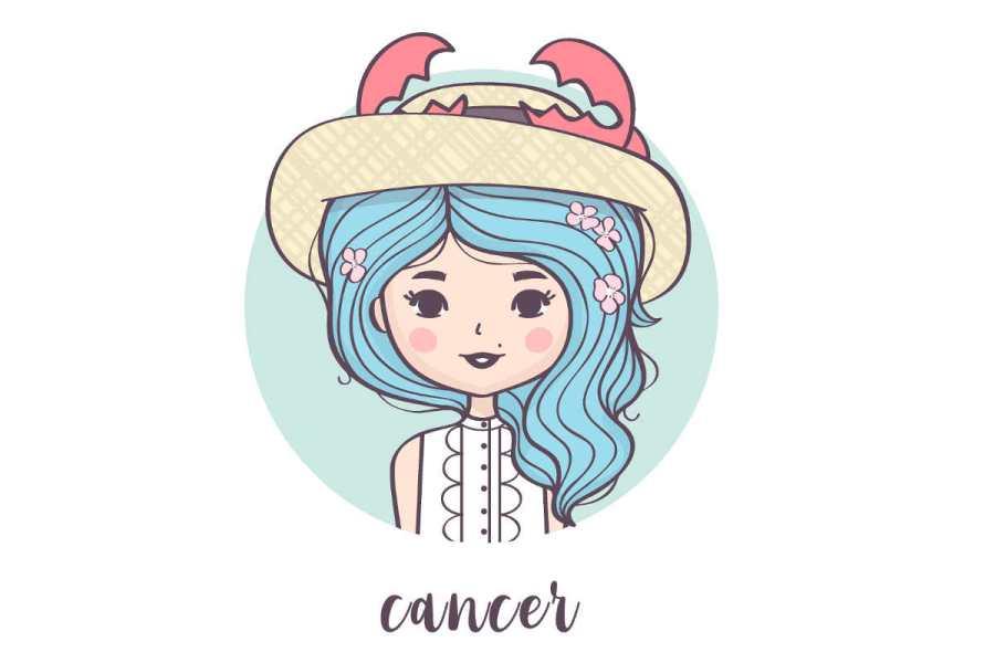 cancro zodiaco