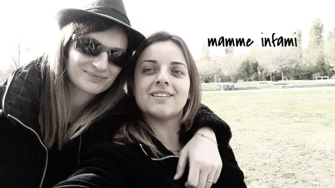 mamme infami, mamme imperfette