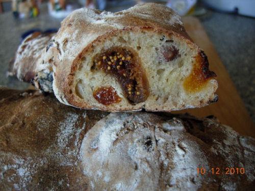 Il pane di Bianca