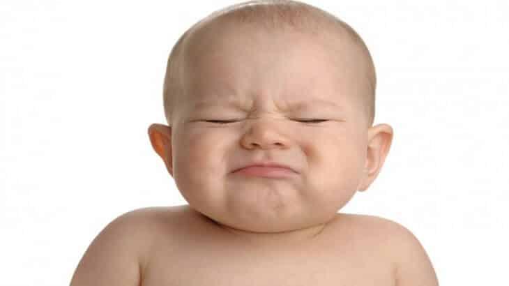 علاج الامساك عند الرضع في الشهور الاولى بالاعشاب ماميتو
