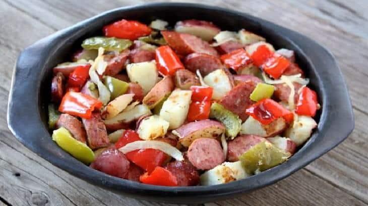 أسهل صينية بطاطس بالفراخ بالفرنchicken Casserole Potatoes In The Oven