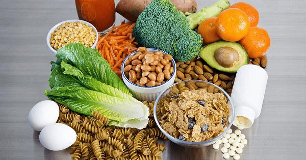 الأطعمة التي تزيد وزن الجنين في الشهر الثامن ماميتو