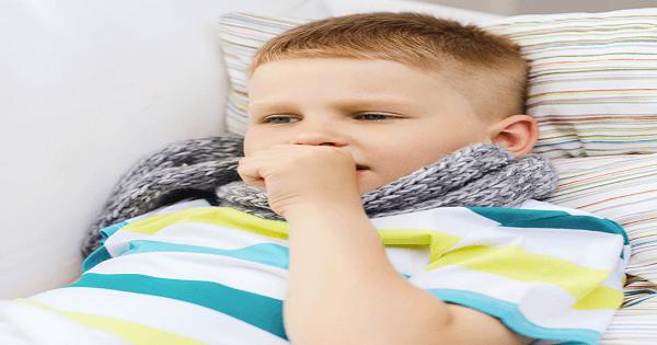 علاج الكحة عند الاطفال وقت النوم بالاعشاب الطبيعية ماميتو