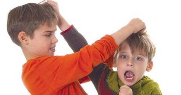 سلوكيات الاطفال وكيفية التعامل معها بشكل صحيح