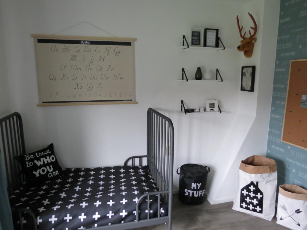 Slaapkamer Decoratie Kind