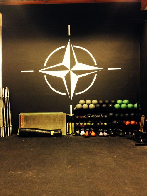 NATO's Blackbox