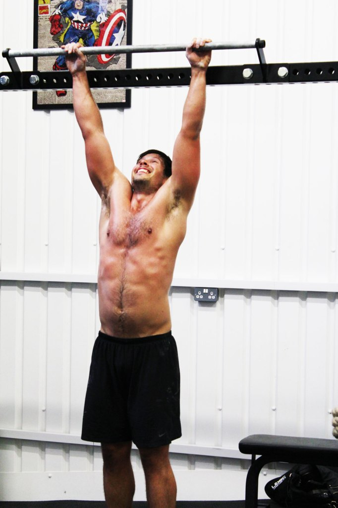 Does Crossfit stretch you too far?