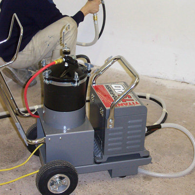 Electric Paint Sprayer