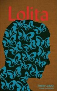Lolita Book Cover 1