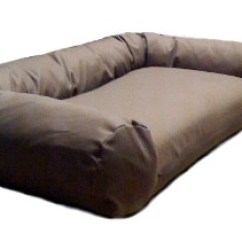 Big Dog Sofa Bed Cheap Quality Sets Large Orthopaedic Couches Removable Durable Covers Mammoth Designer Couch