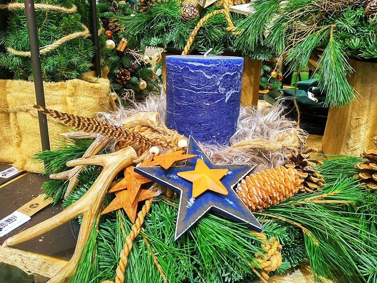 dekoracje świąteczne warszawa