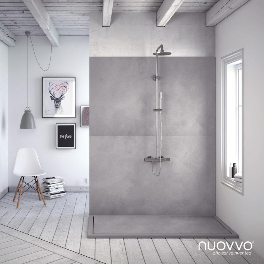 Plato Ducha NUOVVO Modelo INFINITY