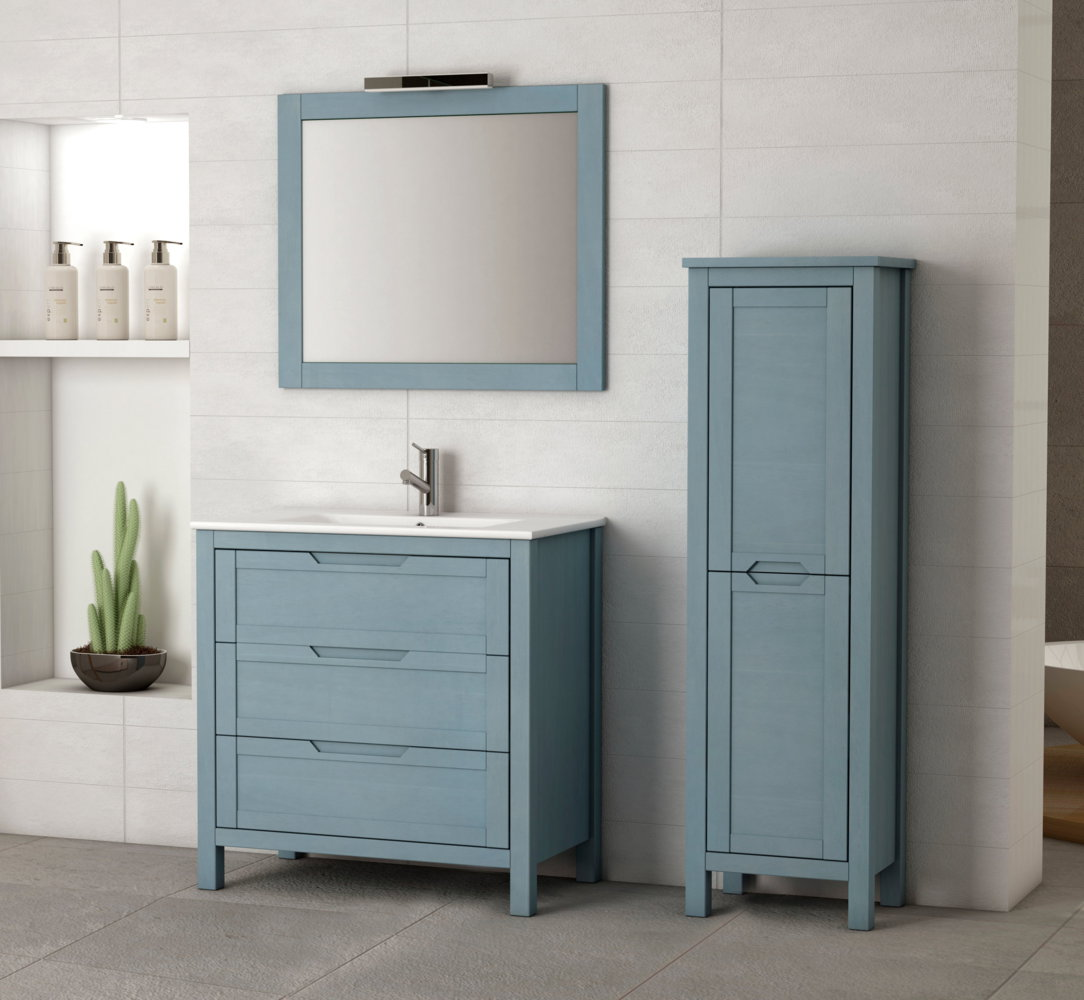 Muebles Lavabo Saneamientos Pereda