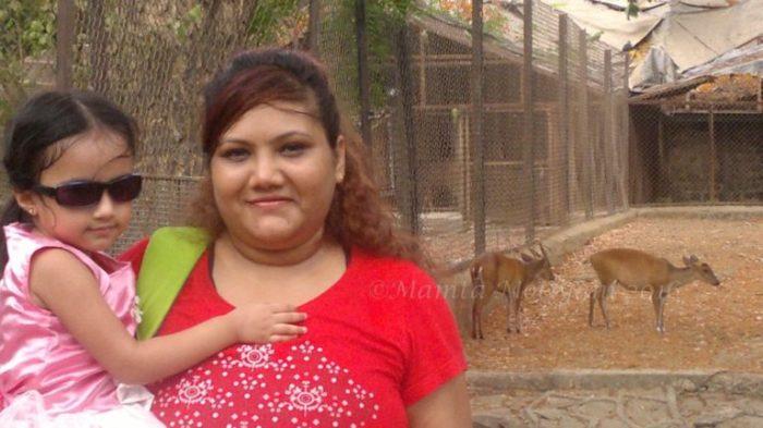 Byculla Zoo Mumbai