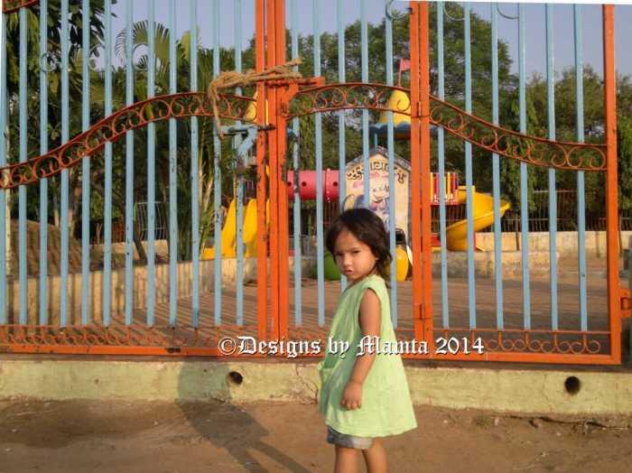Chacha Nehru Bal Udhyan Park