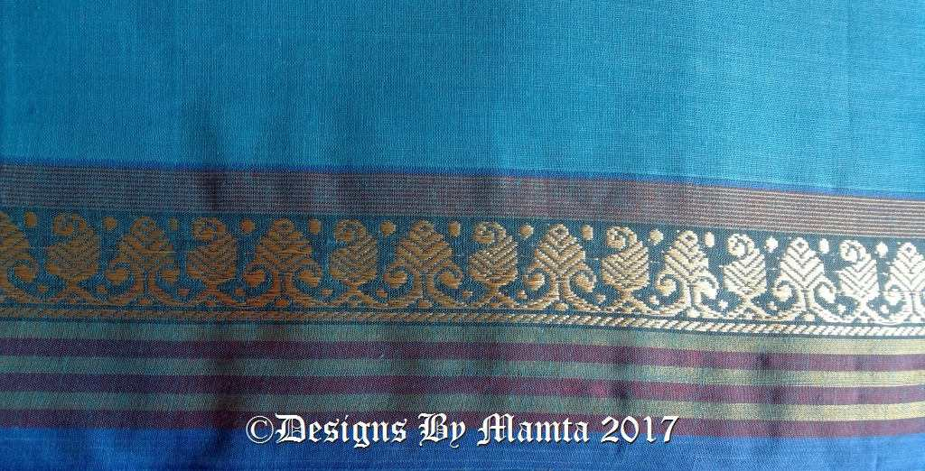 Sari Fabric By The Yard