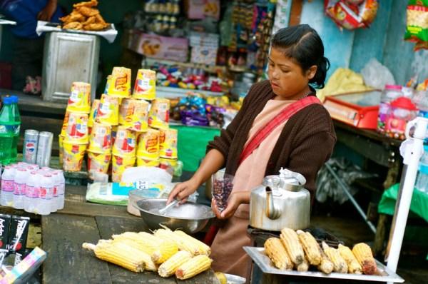 markets of meghalaya