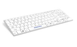 Washable Keyboards For Medical & Industrial Environments