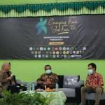 MAN 2 Kediri Selenggarakan Campus Fair dan Job Fair 2021