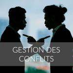 GERER LES CONFLITS