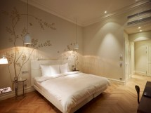 Checkout Hotel Sans Souci Wien In