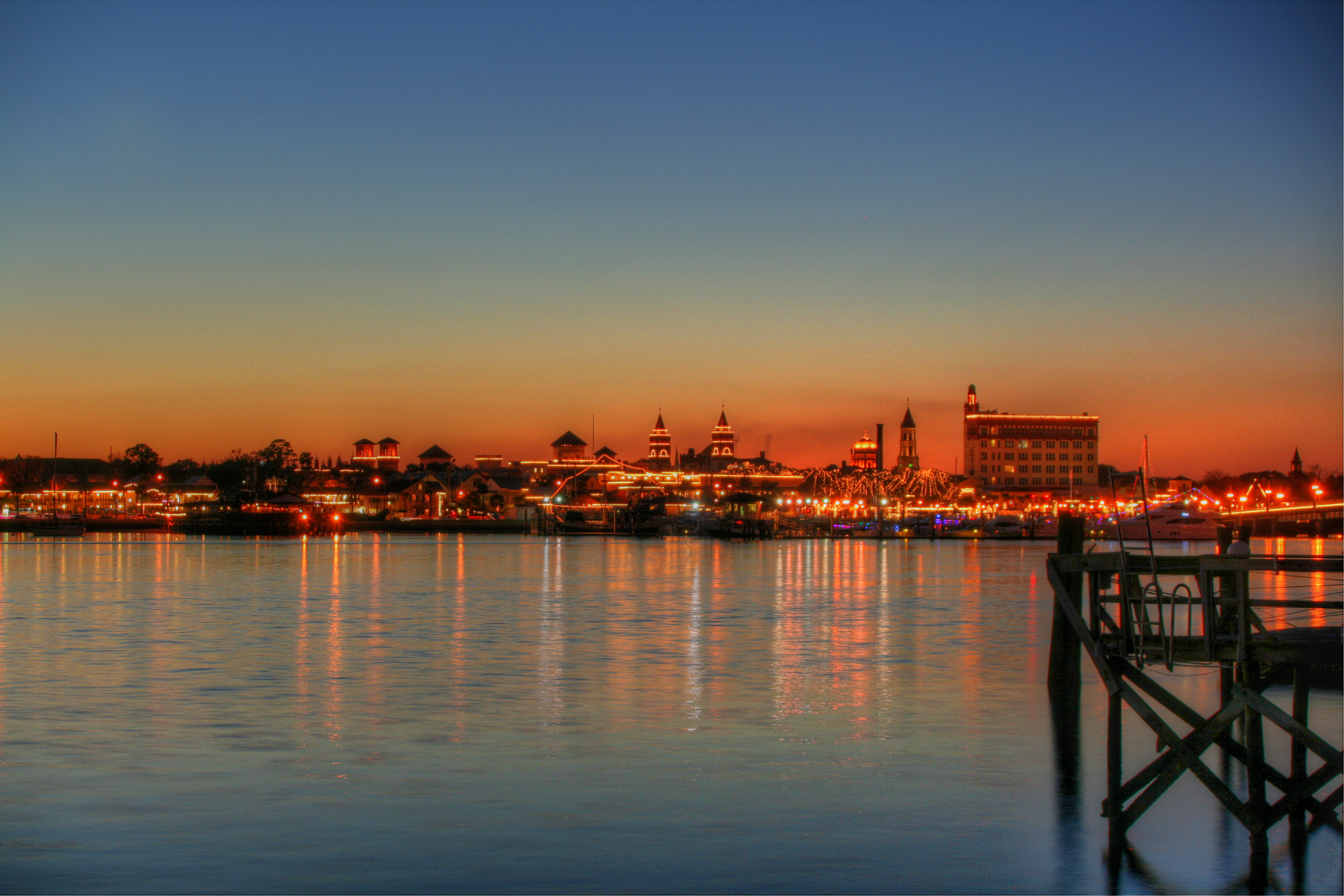 St. Augustine: One of the 15 Gay Places to Go in 2015