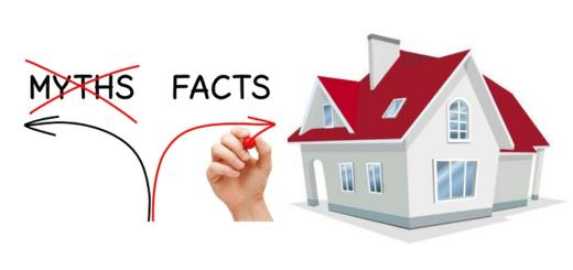 Home Loan Myths