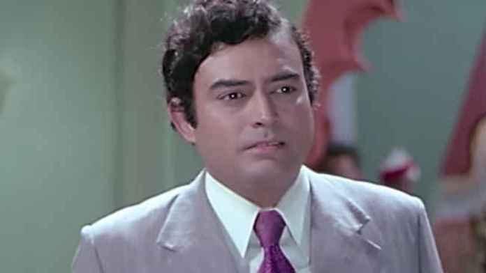 संजीव कुमार