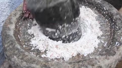 Coconut Oil खोबरेल तेल