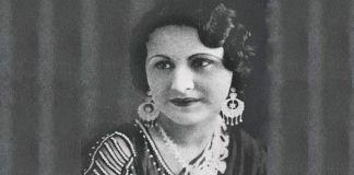 पहिली स्त्री दिग्दर्शिका