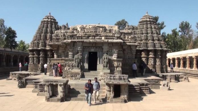 चेन्नाकेशवा मंदिर