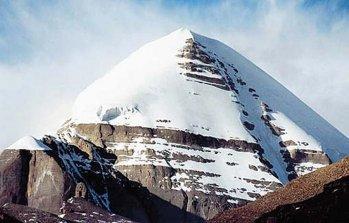 कैलास पर्वत