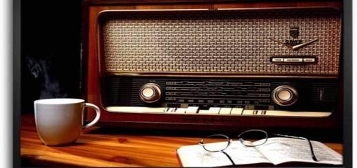 रेडिओ