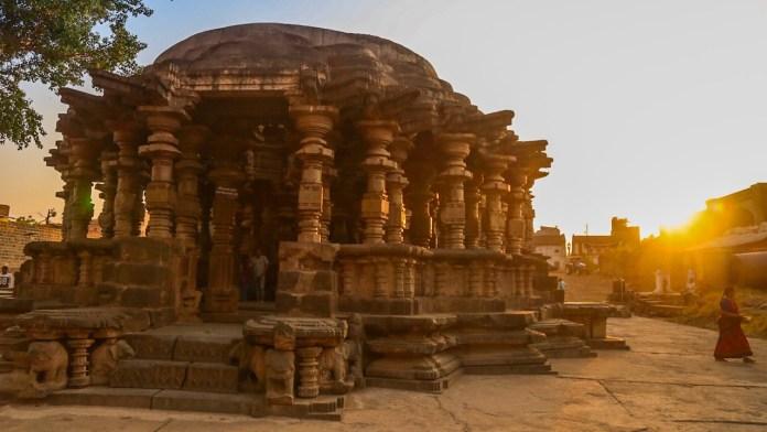 कोपेश्वर मंदिर