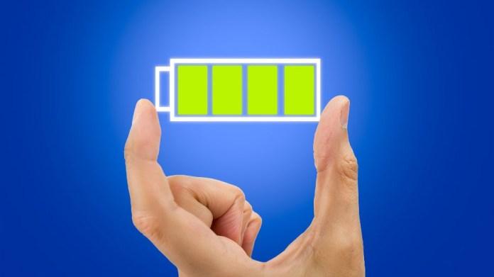 चार्जिंग पॉईंट
