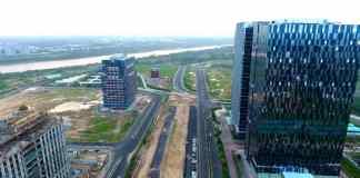 गुजरात इंटरनॅशनल फायनान्स टेक-सिटी (GIFT-City)