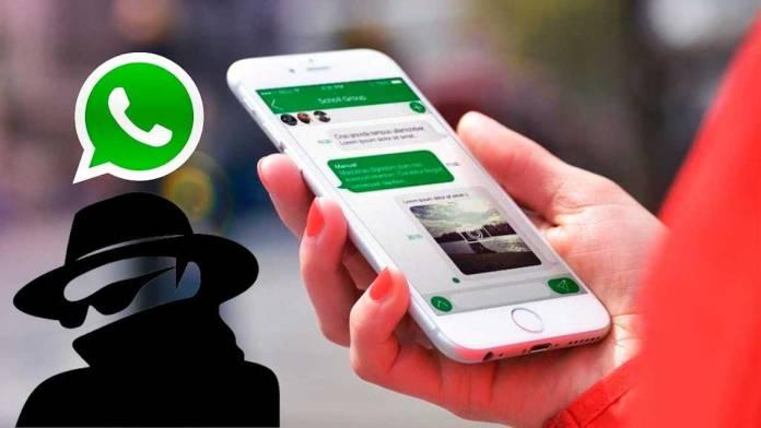 इस्रायली कंपनी एन.एस.ओ. चे व्हाट्स ऍप द्वारे हेरगिरी करणारे पेगासस सॉफ्टवेअर