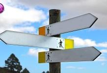 निर्णयशक्ती वाढवण्याची पंचसूत्री