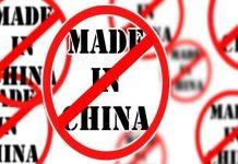 #Boycott_Chinese_Product