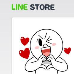 LINE Store