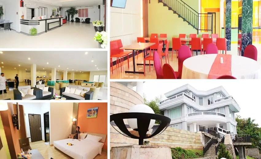 10 Hotel Budget Terbaik di Manado