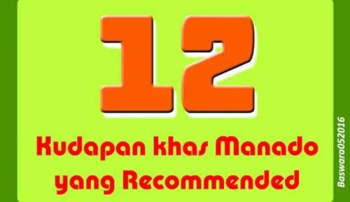 12 Kudapan Manado Halal dan Recommended