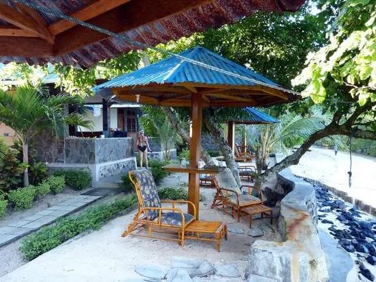 Bunaken Beach Resort Manado