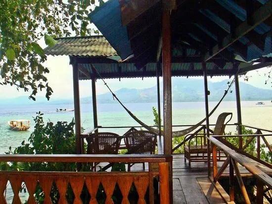 Wisata Bunaken Divers Sea Breeze Resort