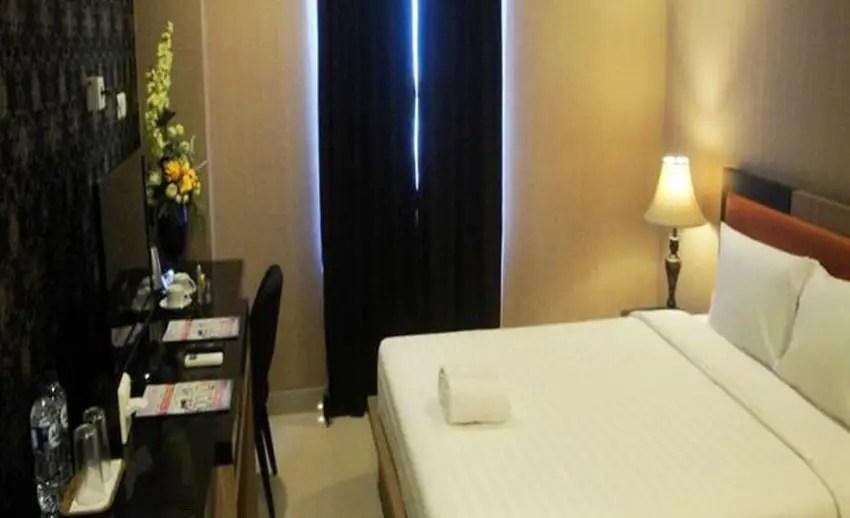 Elfah Hotel Manado dekat bandara